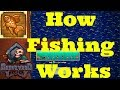 Everything you need to know about Fishing!!!- Graveyard Keeper Fishing