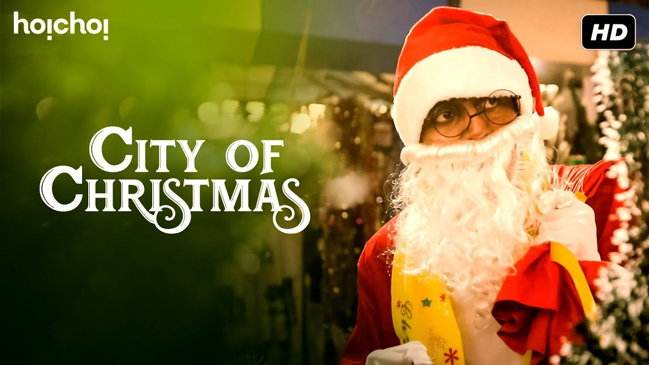 Kolkata Minis | City of Christmas | hoichoi