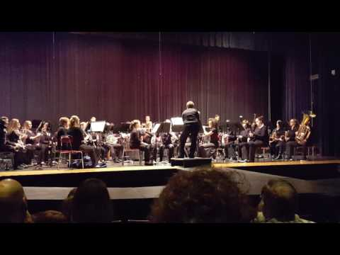 Licking Heights Wind Ensemble