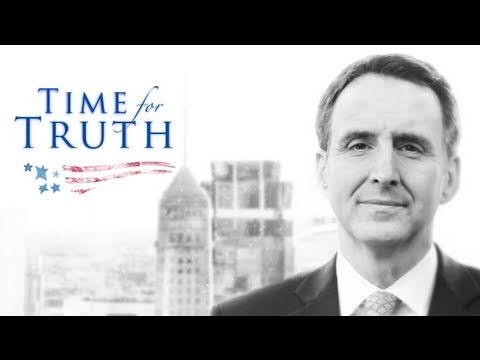 Tim Pawlenty – A Time for Truth (Preview of Monday's Announcement)