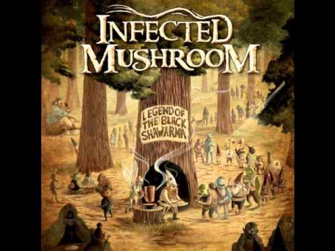 Infected Mushroom - Killing Time (feat. Perry Farrell)