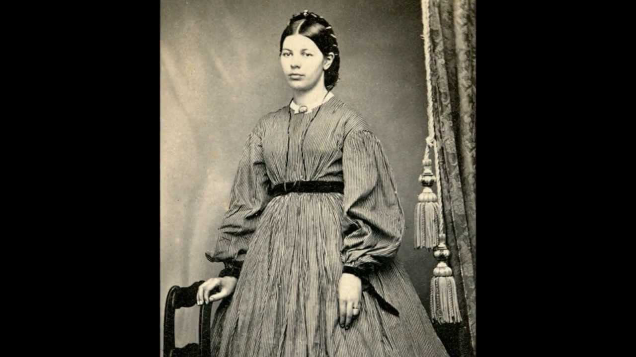 the women during the civil war Photographs from the holdings of the library of congress prints and  photographs division showing women in the civil war -- white women.
