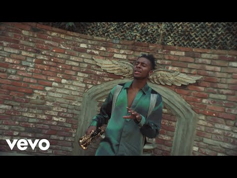 Masego, Don Toliver - Mystery Lady indir
