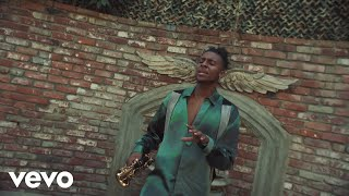 Masego, Don Toliver - Mystery Lady