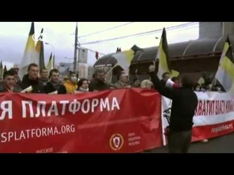 Court convicts Alexei Navalny | Journal