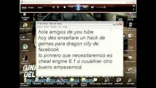 Hack De Gemas Para Dragon City