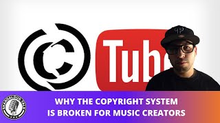 YouTube DJ Explains Why The Copyright System Is Broken for Music Creators & Producers | 2020