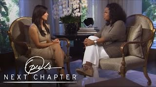 Kim Kardashian on Her Relationship with Kanye West | Oprah
