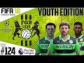 Fifa 18 Career Mode  - Youth Edition - Forest Green Rovers - EP 124