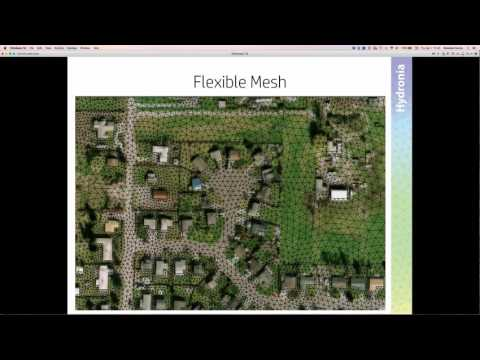 Simulating Mud and Debris Flows in 2D