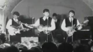 The Beatles - Live at the Cavern Club in Liverpool 1962 - Original Film and Audio