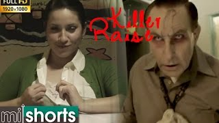 Killer Raise - Zombie Romantic Comedy Movie HD