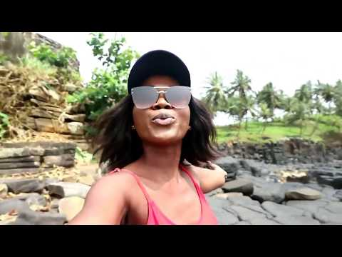My Vacation In Sao Tome & Principe, West Africa