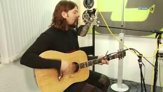 """Heart Of An Enemy"" - Rea Garvey unplugged bei BAYERN 3 | BR"