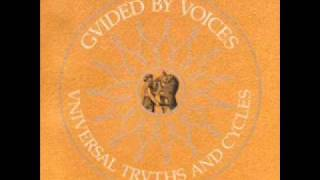 Guided By Voices - Eureka Signs
