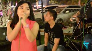 Omega Trio - Mardua Holong (Acoustic Version By Ayri) #Batak Song