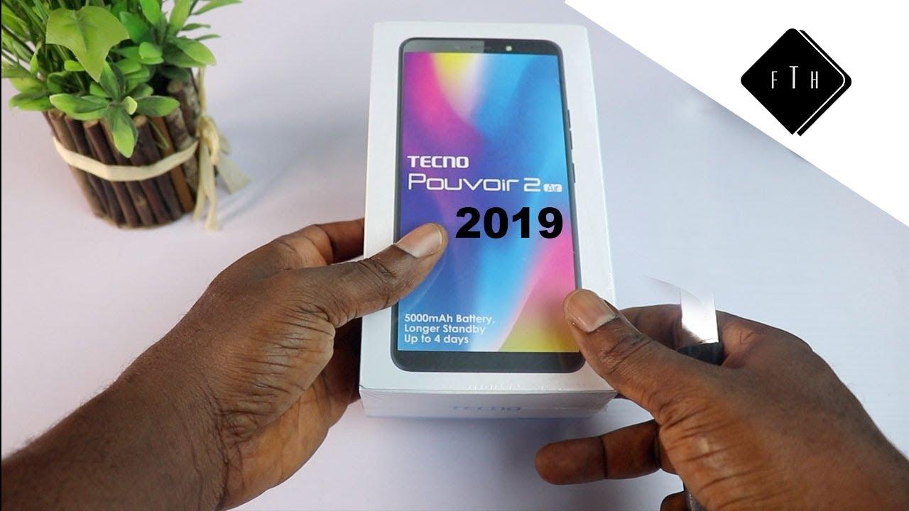 TECNO Pouvoir 2 Air Price in Nigeria & Complete