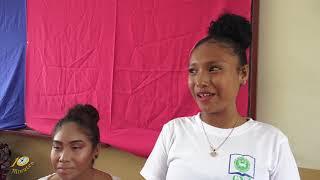 Het 10 Minuten Jeugd Journaal 5 maart 2020(Suriname / South-America)
