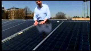 Where Solar Energy Is Going