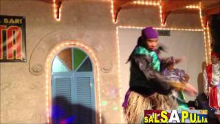 Salsapulia 2013 - Fiesta de los orishas - @ Mulata latin social club en Bari