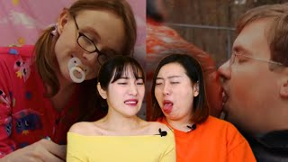 Koreans in their 30s React To MY STRANGE ADDICTION