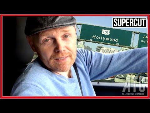 Bill Burr's Guide to Driving Etiquette: Season 1 Compilation Mp3