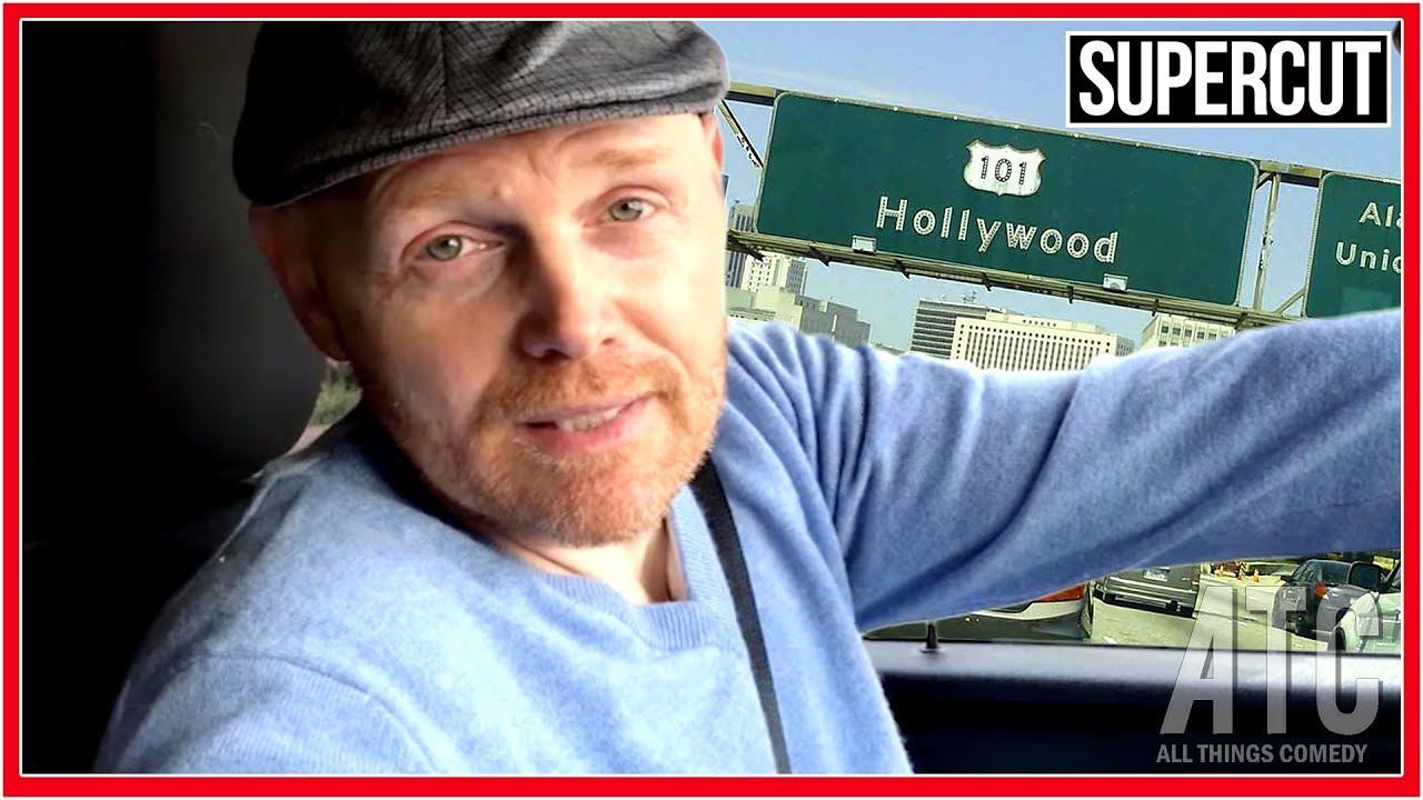 Bill Burr's Guide to Driving Etiquette: Season 1 Compilation