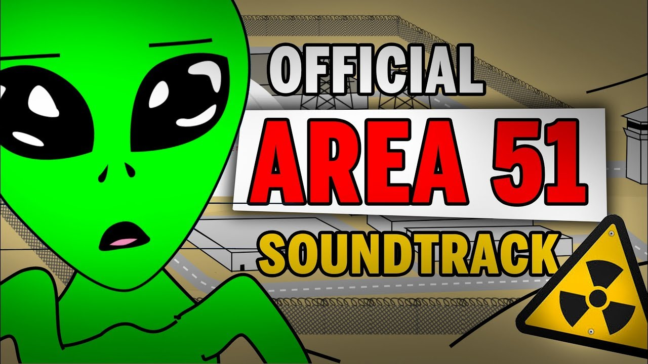 Download Official AREA 51 Song - Dj Kyle and the Aliens