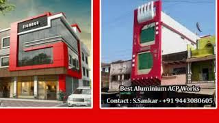 Best Acp Excellent Exterior works-9443080605