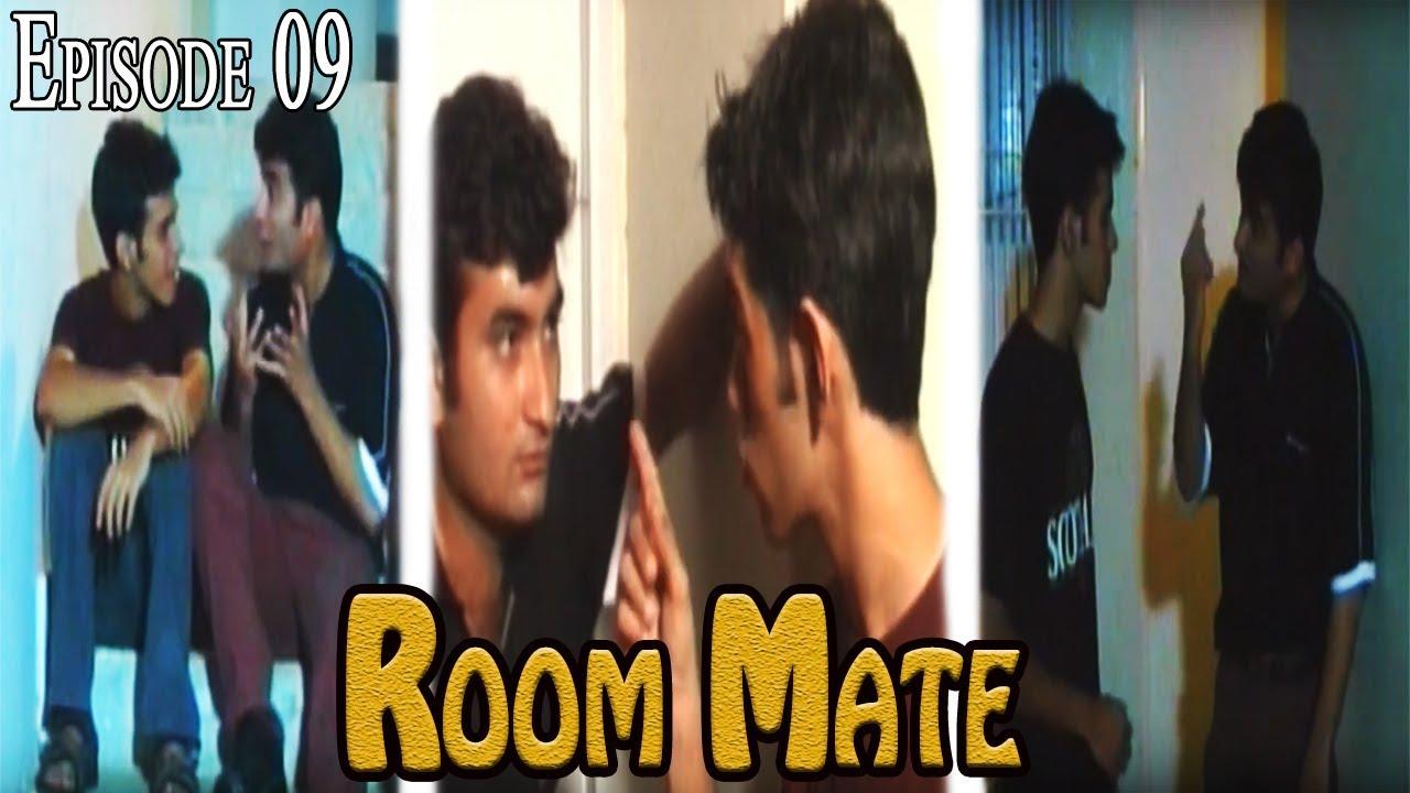 Download Room Mate  | Comedy Drama | Episode 09 | Danish Nawaz | ACB Drama