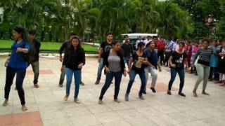 Nandini's choreography | Dance performance