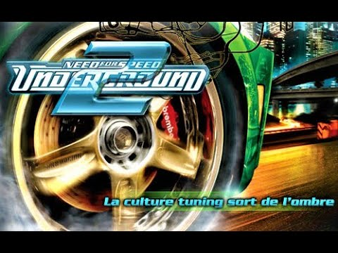 Need For Speed Underground 2 [2004] – PC Full Version Free Torrent Download 2020