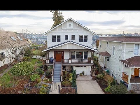 Sold for $1,800,000 - 3634 Corliss Ave N, Seattle, WA