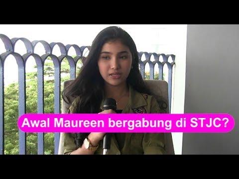 Maureen Daryanani Sempat Kesulitan Bermain di Siapa Takut Jatuh Cinta
