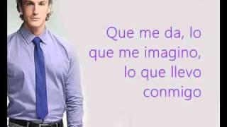 Duermeme En Tus Brazos (COMPLETA) ~ Eugenio Siller LETRA!!