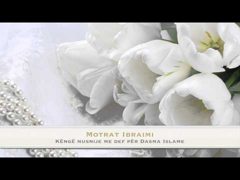 Motrat Ibraimi - Këngë Nusnije 2015 New HD