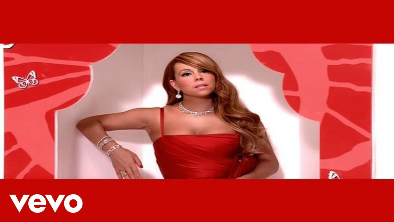 Mariah Carey - Up Out My Face ft. Nicki Minaj (Official Video)