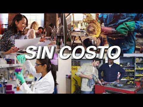 AJCC TV Spot - Job Seeker - Spanish