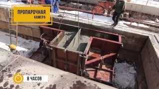 Формы для бетонных и железобетонных конструкций FORA pre-form(, 2015-05-14T00:15:57.000Z)