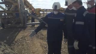 АО «ГМК «Казахалтын»  возобновило переработку лежалых хвостов