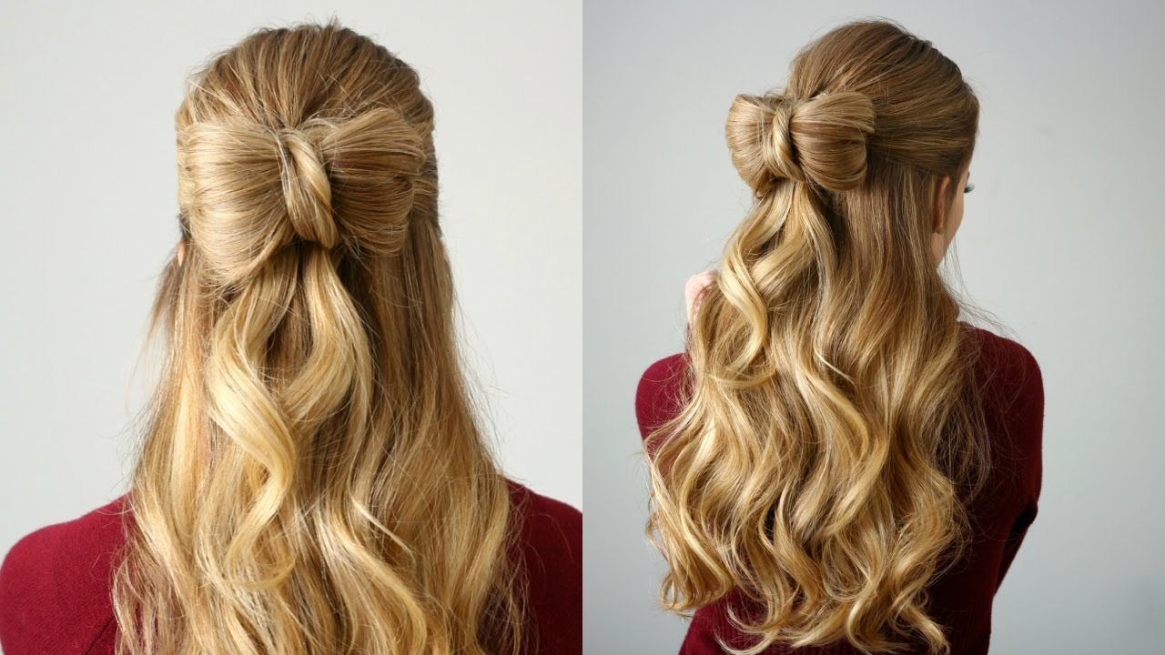 hair bow missy sue
