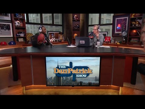 Jay Pharoah In-Studio on The Dan Patrick Show (Full Interview) 2/12/15