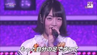 [#25 2017-01-11] 乃木坂46 「大人への近道」