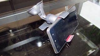 Качественный автомобильный держатель универсальный для смартфона(, 2015-01-02T13:17:10.000Z)