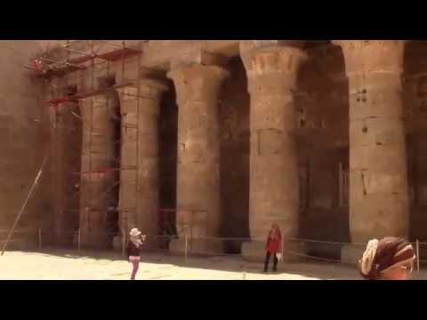 Lost Ancient Technology Of Egypt...Before The Pharaohs...Part 1.