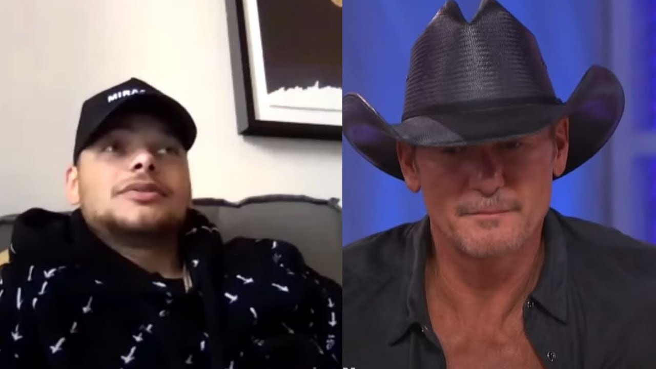 Kane Brown Rescued By Police After Getting Lost, Tim McGraw Gets Emotional About... Everything