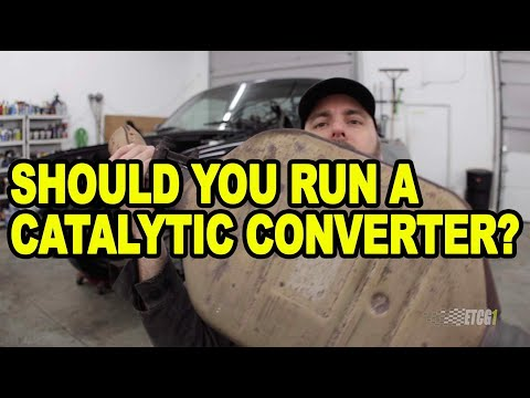 Should You Run a Catalytic Converter on Your Hot Rod?