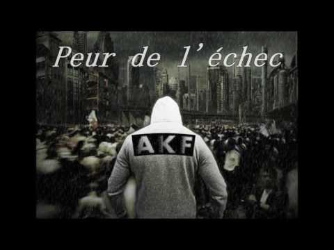 AKF - Peur De L'échec