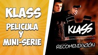 Pelicula KLASS|KLASS ELU PARAST|Mini serie|Recomendacion de Pelicula