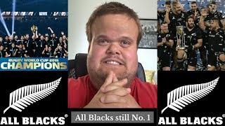 All Blacks still the best in the World? | Gareth Mason